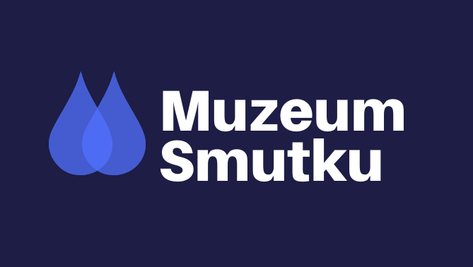 logo museum of sadness